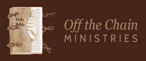 Off the Chain Ministries